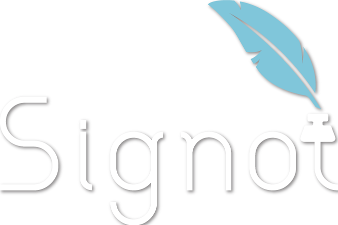 Signot